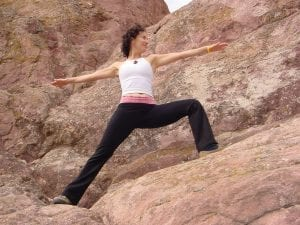 Yoga for Survivors® Boulder Yoga Cancer Survicors