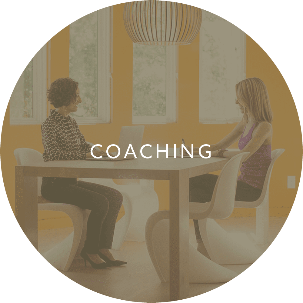 Laura Kupperman | services | career & business coaching